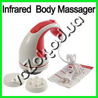Инфракрасный магнитный массажер для похудения Infrared Magnetic Fat Burning Massager (Фэт Бернинг Мэссэжер), фото 1