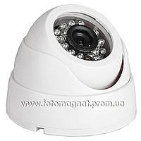 Камера LUX 416 SHE Sony EFFIO 700 TVL(камеры видеонаблюдения)