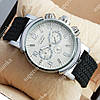 Популярные наручные часы Слава Созвездие Mechanic Silver/White 2638
