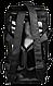 Функциональная дорожняя сумка 38 л. Gud Travel Bag, 004 черная , фото 3