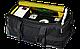 Функциональная дорожняя сумка 38 л. Gud Travel Bag, 004 черная , фото 2