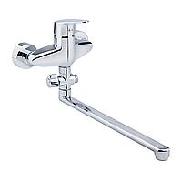 ONIX  QT 005 смеситель для ванны, с длинным изливом (к.40) (Q-Tap - Китай)