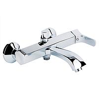 Ginezo QT 006 смеситель для ванны, с коротким изливом(к 35) (Q-Tap - Китай)