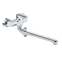 Tenso QT 005 смеситель для ванны, с длинным изливом (к 35) (Q-Tap - Китай)