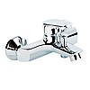 Tenso QT 006 смеситель для ванны, с коротким изливом (к 35) (Q-Tap - Китай)