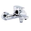 Eco QT 006 смеситель для ванны, с коротким изливом (к.35) (Q-Tap - Китай)