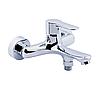 Astra QT 006 смеситель для ванны, с коротким изливом (к.35) (Q-Tap - Китай)