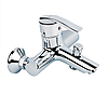 TALIS QT 006 смеситель для ванны, с коротким изливом (к 40) (Q-Tap - Китай)