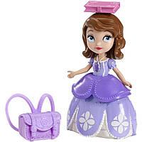 Принцеса Софія фігурка з книжкою