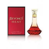Женская туалетная вода Beyonce Heat  (цветочно- фруктовый, древесный аромат)