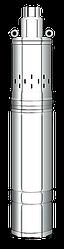 Насос глубинный шнековый FORWATER 4S QGD 1.2-50-0.37