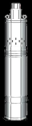 Насос глубинный шнековый FORWATER 4S QGD 1.2-50-0.37, фото 2