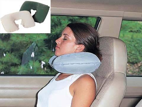 Дорожная подушка (опора для шеи) BestWay