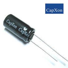 1000mkf - 25v  KM 10*20  Capxon, 105°C