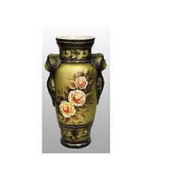 Ваза напольная керамическая Дора Акрил (7002-1)