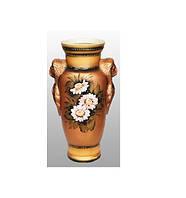 Ваза напольная керамическая Дора Акрил (7002-3)