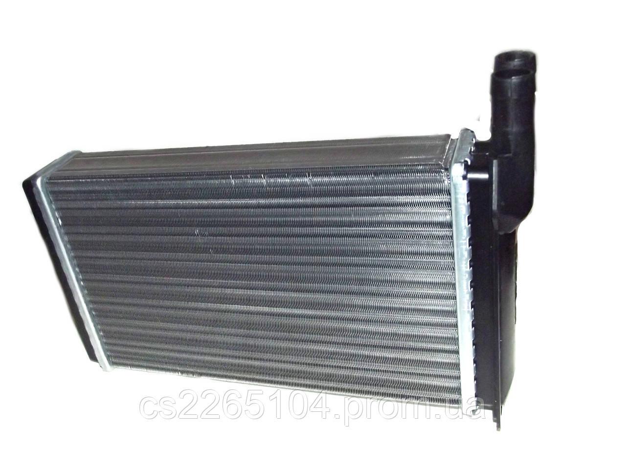 Радіатор опалювача ВАЗ 2108 ДААЗ