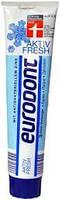 Зубна паста EURODONT Activ Fresh 125g