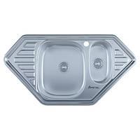 Мойка кухонная 9550 C Decor с комплектом. (Imperial - Китай)