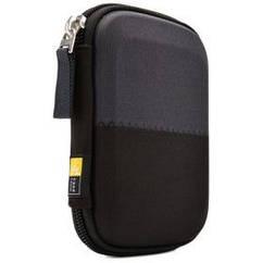 Чехол для портативного жесткого диска Case Logic HDC11R Black