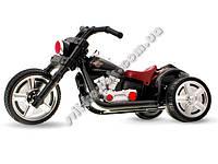 Большой трёхколёсный мотоцикл CHOPPER PAA0092