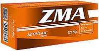 Бустер тестостерона Activlab ZMA (120 капс)