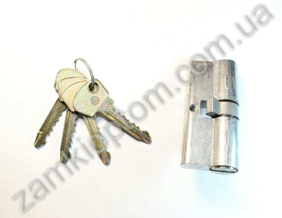 Цилиндр Арико 70 (мм) 4  ключа