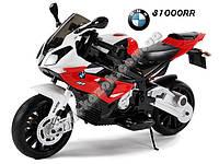 PAA0088 Спортивный электромотоцикл BMW S1000RR