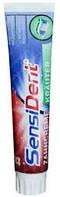 Зубна паста SensiDent KRAUTER 125g