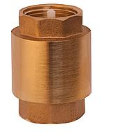 """Обратный клапан с пластиковым штоком 1-1/4"""" (Sandi Plus - Китай)"""