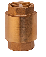 Обратный клапан с пластиковым штоком 1/2 (Sandi Plus - Китай)