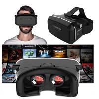 3D очки для смартфона VR Shinecon