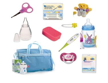 Гігієна та догляд за дітьми