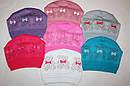 Детские шапки красиво,модно,стильно 4-8 лет, фото 3