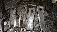 Изготовим молотки для дробилок