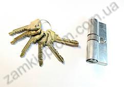 Цилиндр Арико 70 (мм) 6 ключей