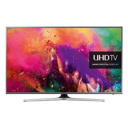 Телевизор Samsung UE60JU6800 (1400Гц, Ultra HD 4K, Smart, Wi-Fi), фото 2