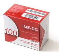Ланцет IME-DC 100 шт