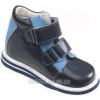 Детские ортопедические ботинки Сурсил Орто 09-016
