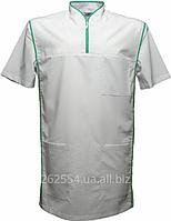 Блуза медицинская мужская ВМ 2502-2