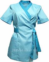 Блуза медицинская женская ВG 1501-3