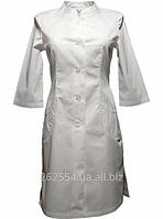 Халат медицинский женский HG 3501