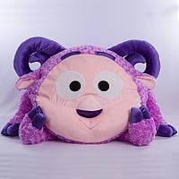 Мягкая игрушка Кроха баран -  Бараш (40 см.) из м/ф Смешарики