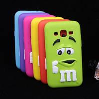 Чехол M&M's для Samsung Core Prime G360 G361
