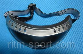 Мотоочки, окуляри тактичні, фото 2