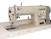 BROTHER S1000A-3 Промышленная одноигольная швейная машина челночного стежка