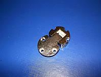 Петля барная 90* никель металл, фото 1