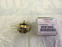 Термостат V31 4G64 V32 4G54 V43 6G72 K35T MITSUBISHI MD972903