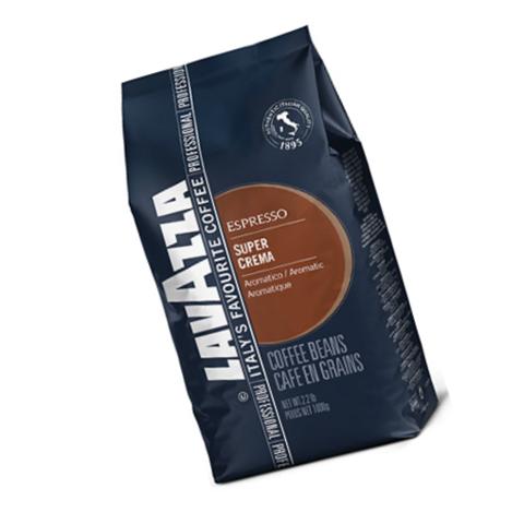 """Кофе в зернах Lavazza Super Crema Espresso 1кг Оригинал - интернет-магазин """"Pampas"""" в Черновцах"""