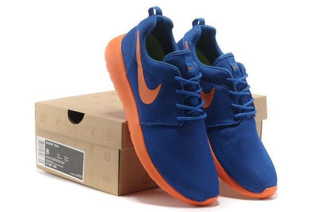 Кроссовки мужские Nike Roshe Run II